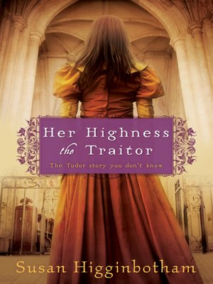 cover image of Her Highness, the Traitor