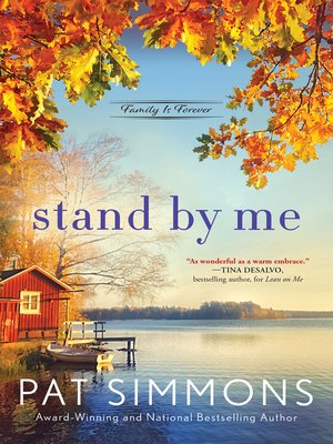 cover image of Stand by Me