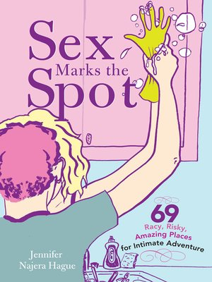 cover image of Sex Marks the Spot