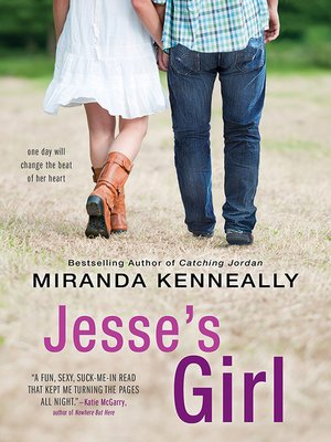 cover image of Jesse's Girl