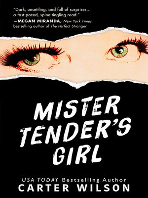cover image of Mister Tender's Girl
