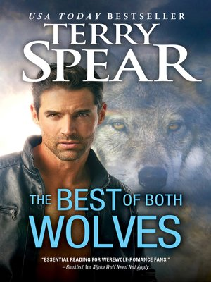 cover image of The Best of Both Wolves