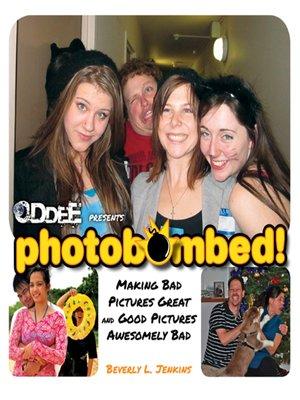 cover image of Photobombed!