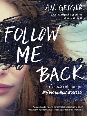 cover image of Follow Me Back