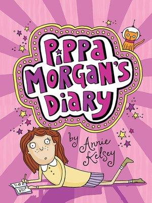 cover image of Pippa Morgan's Diary