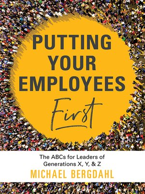 cover image of Putting Your Employees First
