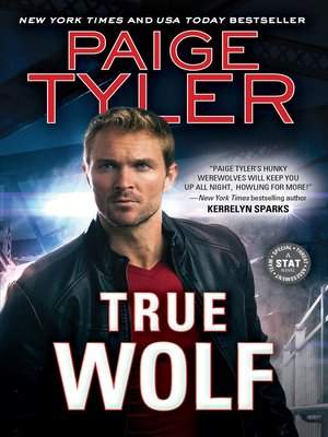 cover image of True Wolf