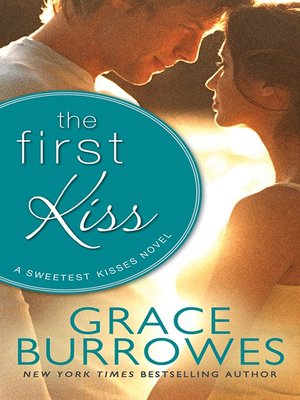 cover image of The First Kiss