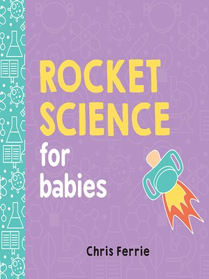 cover image of Rocket Science for Babies