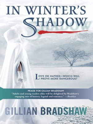 cover image of In Winter's Shadow