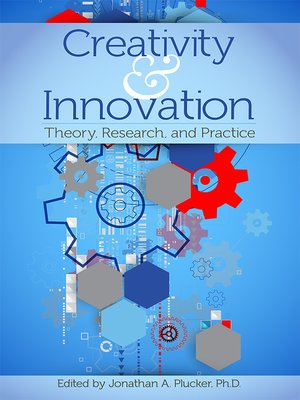 cover image of Creativity and Innovation