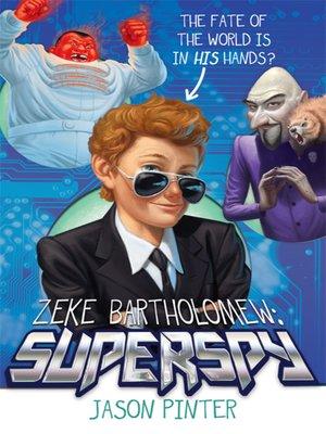 cover image of Zeke Bartholomew