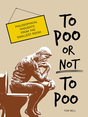 cover image of To Poo or Not to Poo