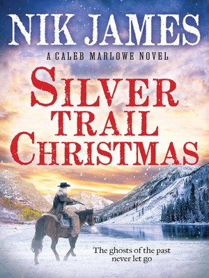 cover image of Silver Trail Christmas