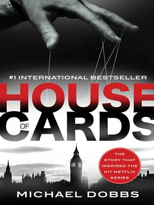 cover image of House of Cards Series, Book 1