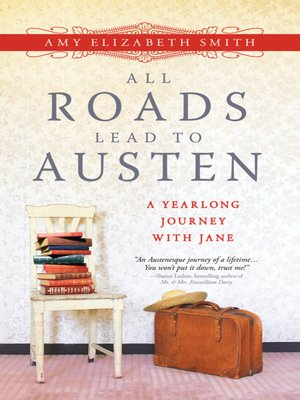 cover image of All Roads Lead to Austen