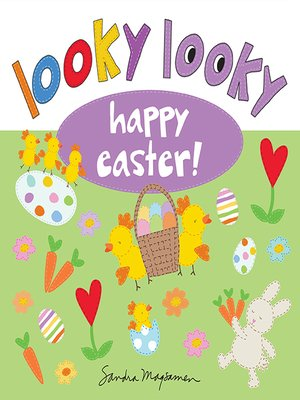 cover image of Looky Looky Happy Easter