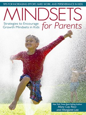 cover image of Mindsets for Parents