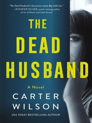 cover image of The Dead Husband