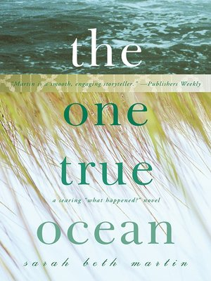 cover image of The One True Ocean