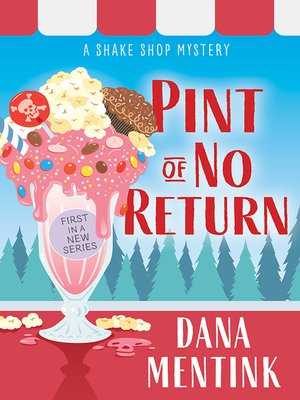 cover image of Pint of No Return