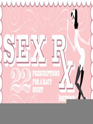cover image of Sex Rx Coupons