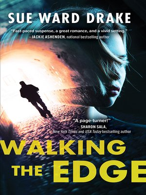cover image of Walking the Edge