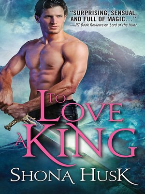 cover image of To Love a King