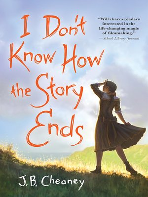 cover image of I Don't Know How the Story Ends