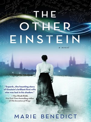 cover image of The Other Einstein