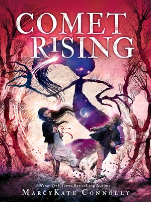 cover image of Comet Rising