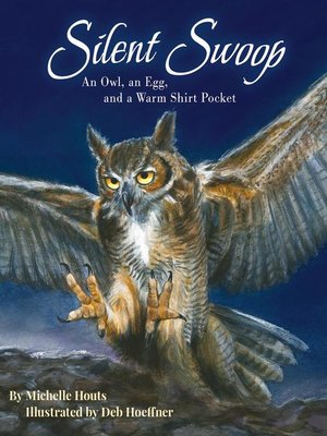 cover image of Silent Swoop