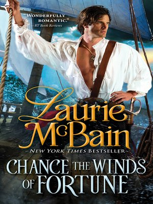 cover image of Chance the Winds of Fortune