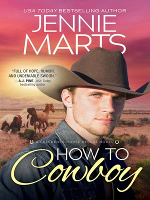 cover image of How to Cowboy