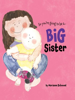 cover image of Big Sister