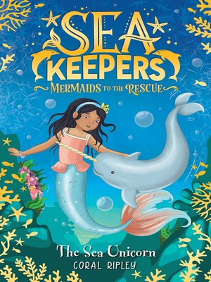 cover image of The Sea Unicorn