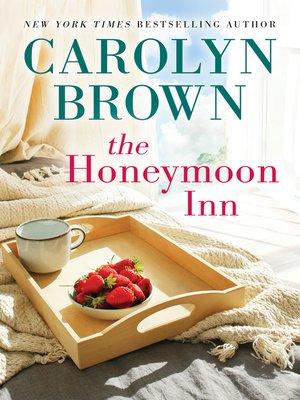 cover image of The Honeymoon Inn
