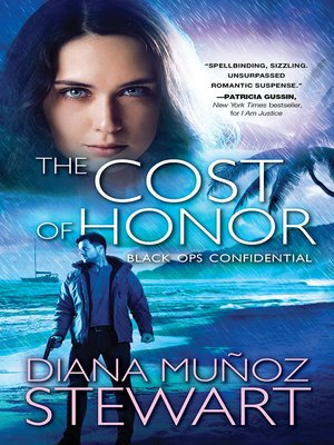 cover image of The Cost of Honor
