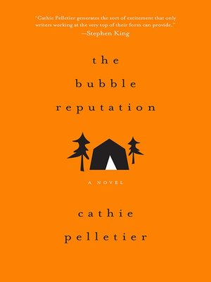 cover image of The Bubble Reputation