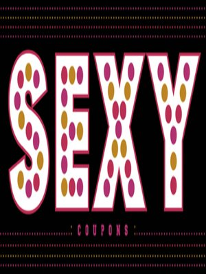 cover image of Sexy Coupons