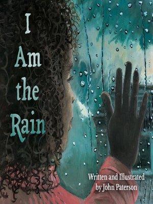 cover image of I Am the Rain