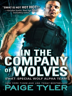 cover image of In the Company of Wolves