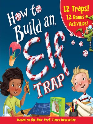 cover image of How to Build an Elf Trap