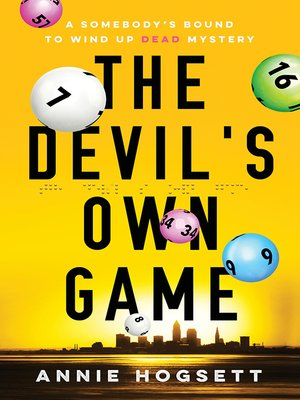 cover image of The Devil's Own Game
