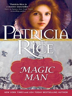 cover image of Magic Man