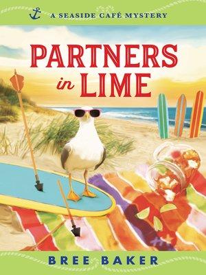 cover image of Partners in Lime