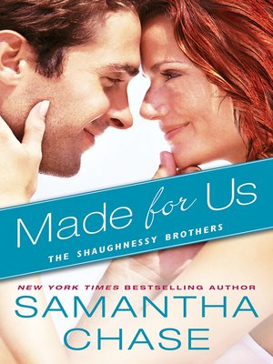cover image of Made for Us