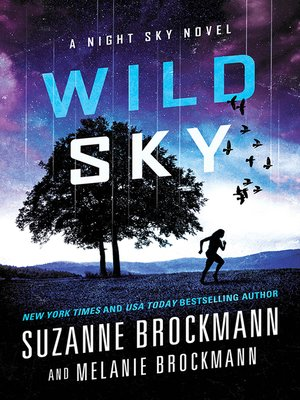 cover image of Wild Sky