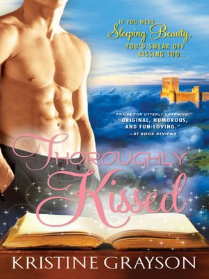 cover image of Thoroughly Kissed