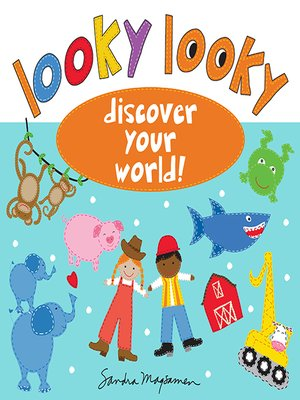 cover image of Looky Looky: Discover Your World